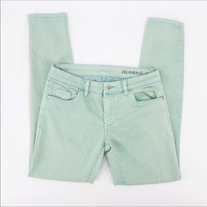 Blank NYC mint jeans. Size 27